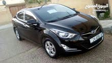 Hyundai Avante 2015 For Sale