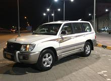 Available for sale! 10,000 - 19,999 km mileage Toyota Land Cruiser 2003