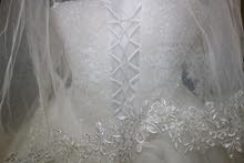 فستان زفاف تركي وفستان سهره تركي للبيع