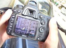 Nikon d7000 with 18 140 vr af lens