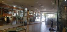 معرض زجاج سيكوريت وشاور بوكس ومرايا