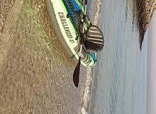 kayaking boat