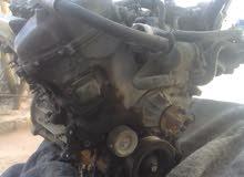 نص محرك تويوتا toyota مفخرة + سيراليون 40