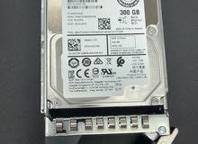 DELL 300gb 12sas 15000 rpm hard disk