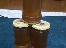 عسل طبيعي 100% عراقي للبيع