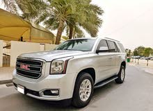 GMC YUKON SLE, 2018 Model For Sale