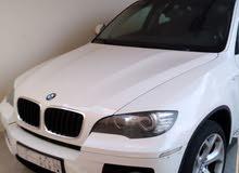 جيب BMW  X6   فل اوبشن