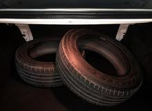 4 Toyo Japan tyres at affordable price.. only 350 aed