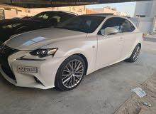 Lexus is350 2016