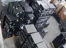 كمبيوترات ..لابتوبات ..شاشات ..كيبوردات باسعار مغرية جدا للتجار