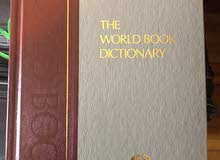 The World Book Encyclopedid