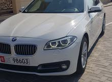 Bmw  520 i 2016 For sale