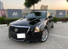 (PRICE REDUCED) Cadillac ATS 2013 2.0t for sale