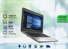HP Elitebook 820 G3 – Core i5 – 6th Gen – [FIXED PRICE]