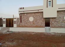 منزل لودبيرنق حي النصر  مربع 26 للبيع
