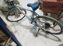 دراجة هوائية نادره جدا