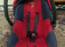 car seat GRACCO