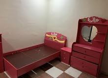 غرفة بنات جدة