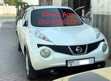 Nissan Juke 2014 SL (Full Option)