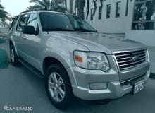 ford explorer 4.0 model 2010 very good condition