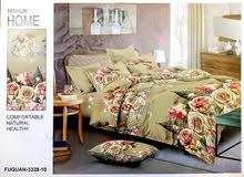 ملايات سرير كبير مقاس 240
