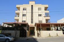 شقة للبيع في مرج الحمام مواصفات مميزه مساحة 203 م ومطبخ راكب ومكيفات ورووف وتراس