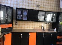 مطبخ المنيوم Aluminum kitchen