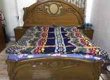 غرفة نوم صاج عراقي