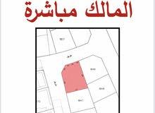 ارض للبيع سكني - زاوية (منطقة السهله )