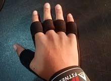 Finger Holder Gloves Free Shipment