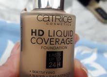 catrice HD liquid coverge