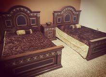 غرفة نوم للبيع.. Bedroom for sale