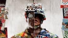 CALL OF DUTY- BC COLD WAR PS4/PS5