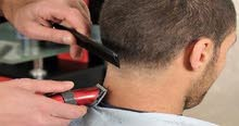 Required Required:  An Indian barber is
