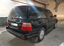 DHS 18500/- 2000 / V8 / VXR / TOP / TOYOTA LAND CRUISER