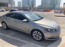 VW CC 2016 GCC for sale