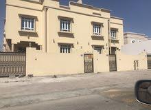 غرف للإيجار للموظفين والطلاب في الخوض السادسة وسوق الخوض