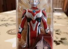 فيجر الترامان Ultraman nexus
