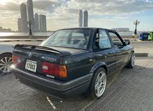 1990 BMW (E30) 325i COUPE M TECH 2