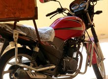 Bike for sale Modal 2014  100% clean and light use Price just 290 BD  Passing  i