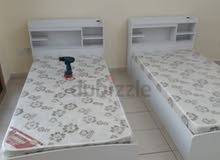 furniture bed is available