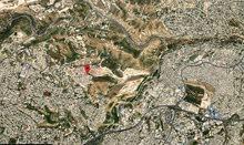 ارض للبيع شرق عمان في طبربور حوض المياله مساحة 561 متر موقع مميز
