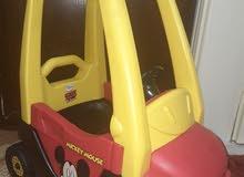 سيارة اطفال ديزني