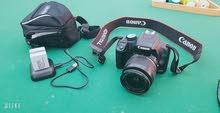 كاميرا كانون DSLR EOS 500D للبيع