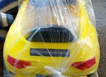 سياره للطفل للبيع مع شحن توصيل