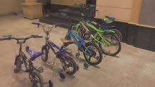 دراجات بسعر مغرري