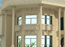 للبيع أرض سكنية مقابل الهيلى مول 100*120