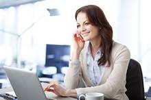 مطلوب سكرتيرة تنفيذية للعمل في شركة في عمان الغربية