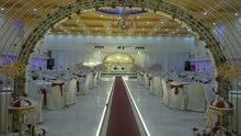 قاعة قصر البهجه