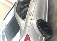 Mercedes Benz C63 AMG car is available for sale, the car is in Used condition